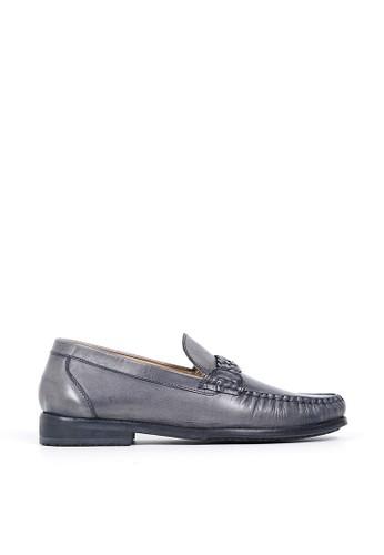 Berkualit Ftale Sepatu Formal Elano Pria Taupe MVpjqLUzSG