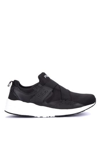 eb64a970edf2 Shop Fila Flow Scape Running Shoes Online on ZALORA Philippines