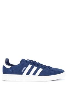 8f09f9a7b177d adidas blue adidas originals campus 05AC8SH380482DGS 1
