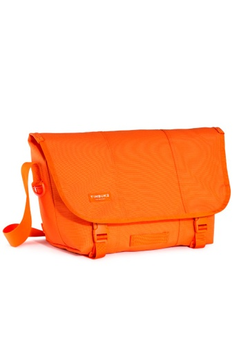 Timbuk2 orange Classic Messenger M 6325CACFD90E70GS_1