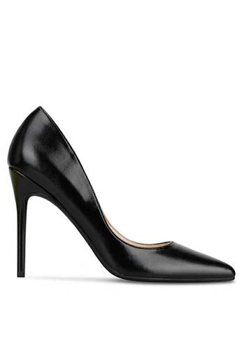 Twenty Eight Shoes 8CM Microfiber Leather High Heel Shoes D01-y 4F340SH264A6ADGS_1