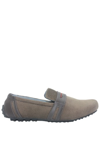 Dr. Kevin brown Dr. Kevin Men Casual Shoes 13349 - Brown 7F1F0SH481AE56GS_1