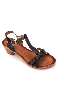 Officine Heeled Sandals