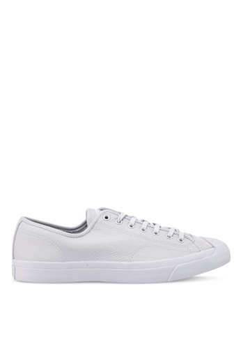 814b4f028225 Buy Converse Jack Purcell Jack Ox Sneakers Online on ZALORA Singapore