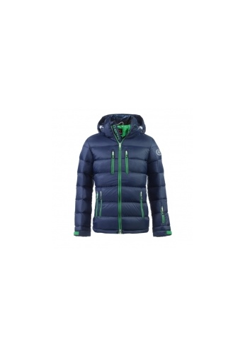 ARCTICA navy YOUTH CLASSIC DOWN PACKET 6A975KA473B2A7GS_1
