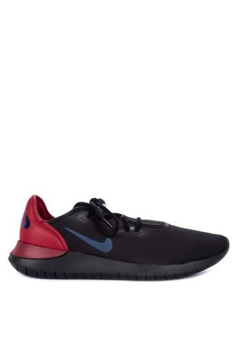 Nike black Men's Nike Hakata Shoes 19A49SHB9C65D2GS_1