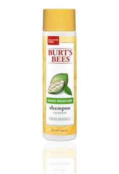 More Moisture Shampoo