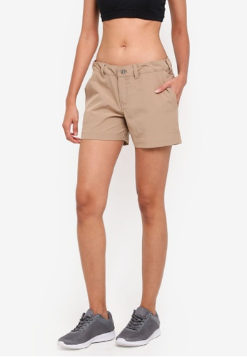 Patagonia green Happy Hike Shorts PA549AA0SVL0MY_1