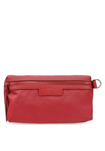 LONGCHAMP red Le Pliage Neo Pouch (zt) 41A51AC7D87F44GS_1