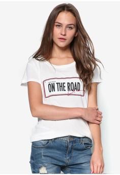 Cotton Modal-Blend T-Shirt
