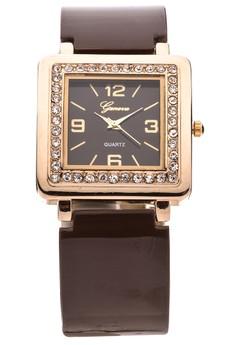 Ladies Quartz Analog Fashion Watch GENV-159