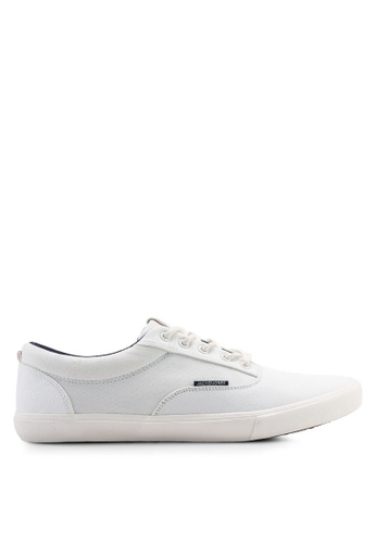 Jack & Jones white Vision Sneakers 30762SH3FE2195GS_1
