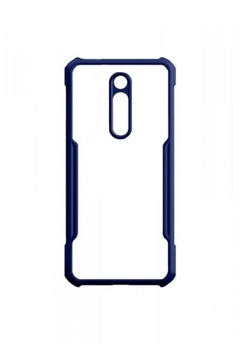 MobileHub blue and navy Xiaomi K20 XUNDD Urban Armor Gear Shockproof Case 57FCBACFA9B2D8GS_1