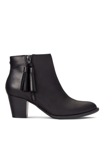 Vionic black Madeline Boot 9A8CBSH0E020CCGS_1