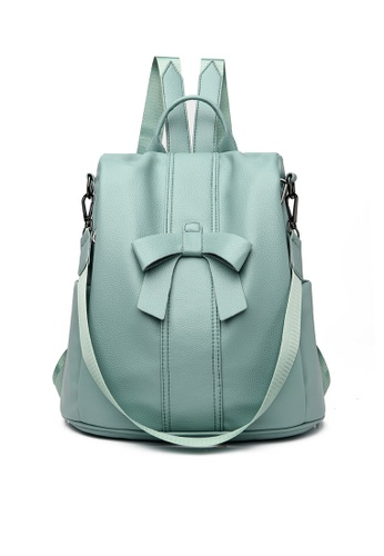 Twenty Eight Shoes Faux Leather Fashionable Backpack ZDL9620035 89ABAACE850E13GS_1