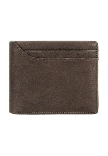 Picard brown Picard Buffalo Bifold Wallet DDCB2AC1E1E650GS_1