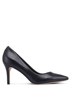 4fed6cdbaae ALDO black Coroniti Heels 0C8F2SH6A8D864GS 1