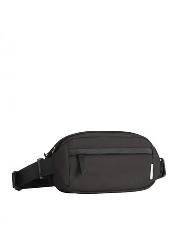 Travelon black Anti-Theft Origin Hip Pack Bag A4BCEACEF14153GS_1