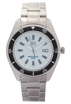 Diver Style Analog Watch A434J201Y