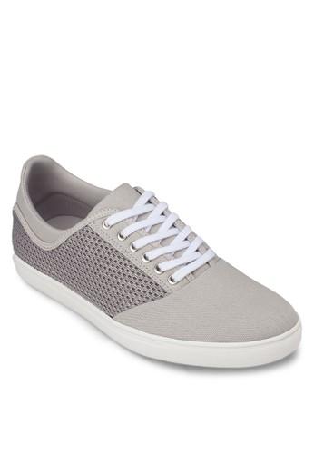 側網眼繫zalora時尚購物網的koumi koumi帶運動鞋, 鞋, 休閒鞋