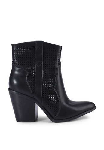 Therapy 黑色 Sterling Boots 9015ASHE69DDCCGS_1