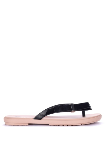 575687652969 Shop Zaxy Bliss Thong Fem Sandals Online on ZALORA Philippines