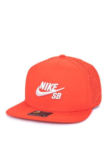 ed7976b49a4 Shop Nike Nike Sb Aerobill Hat Online on ZALORA Philippines
