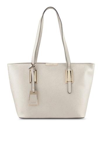 ALDO gold Afadollaa Handbag 01A27AC50D3193GS_1