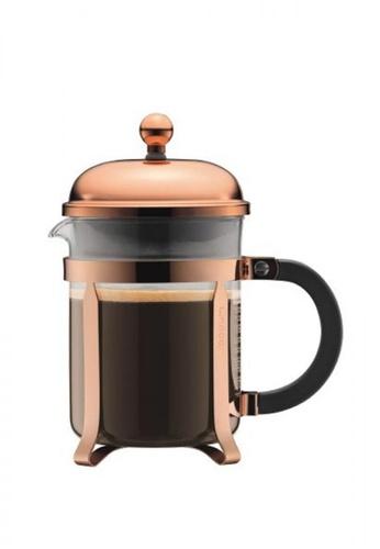 Bodum gold Chambord Coffee Maker 71A26ES7E4104AGS_1