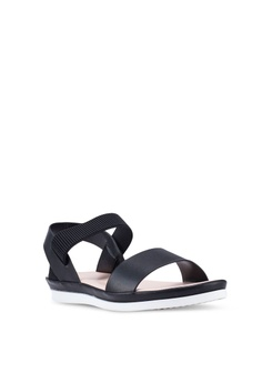 859d7082142 VINCCI Strappy Sandals RM 89.00. Available in several sizes