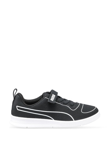 PUMA 黑色 Sportstyle Core Kali Ps Sneakers 97299KS8B3514CGS_1