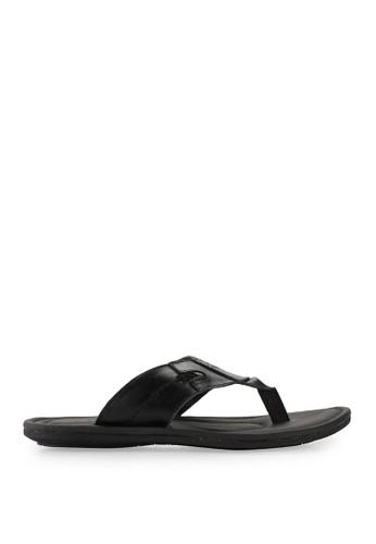 MARC & STUART Shoes black Cleon 2 MA456SH94LTHID_1