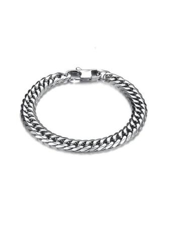 ADORA Stainless Steel Bracelet AD365AC2VWQZHK_1