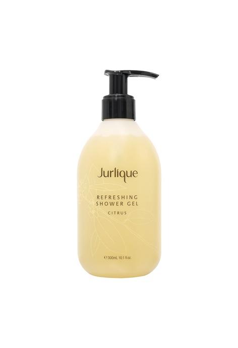 Jurlique Jurlique 柑橘清新沐浴露 300ml (新版) (JL-085)
