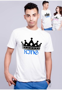 King Queen (Men)