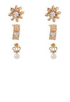 26430 Set of Earrings