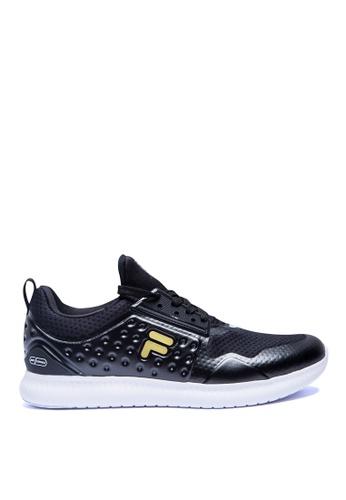 FILA black FPF TRAINING-AIR SHIP Sport Shoe 4A100SH8023BA0GS_1