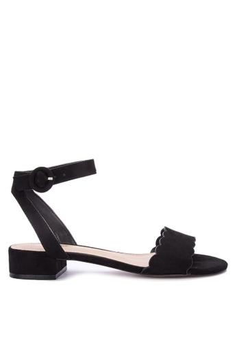 ALDO black Mirendawen Sandals 15CD8SH53F9929GS_1
