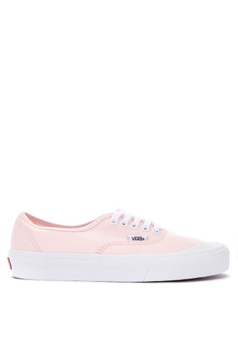 a59358a3ff75 Shop VANS Canvas Authentic 138 Sneakers Online on ZALORA Philippines