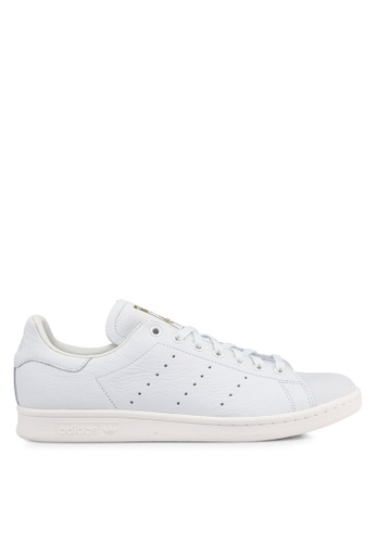 adidas white adidas originals stan smith premium CDAFFSH832F8ABGS_1