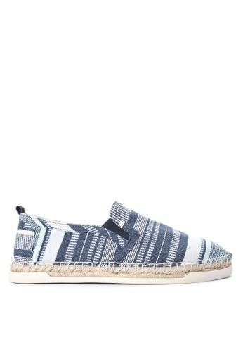PAEZ blue Lite Sneakers PA524SH69XFEPH_1