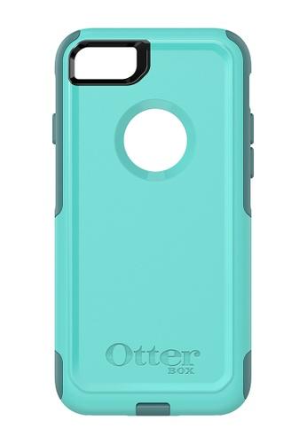 Otterbox blue Commuter Series Case for iPhone 7/iPhone 8 OT018AC38IEJHK_1