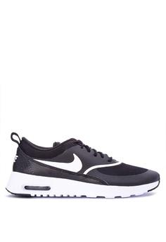 online store b7618 47ed6 Nike black Women s Nike Air Max Thea Shoes 1F6BASH28431B1GS 1