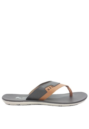 Dr. Kevin brown Dr. Kevin Men Sandals 97197 - Brown/Tan A5D67SH5BB6FAEGS_1
