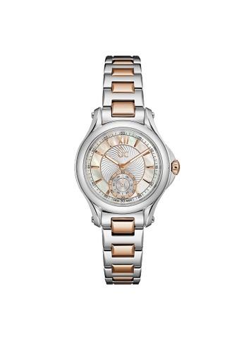 GC Watch gold and silver Gc Jam Tangan Wanita ClassicChic X98003L1S 332EAAC6A8B6CFGS_1