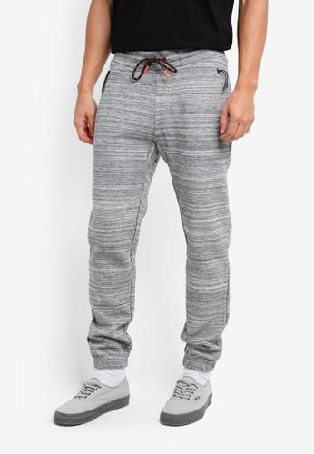 Cotton On grey Coar Tech Track Pants 8289FAAA88F451GS_1