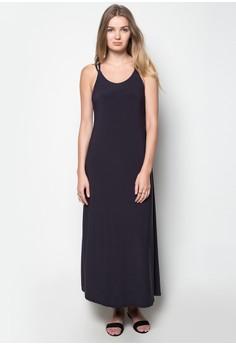 Long Cami Dress