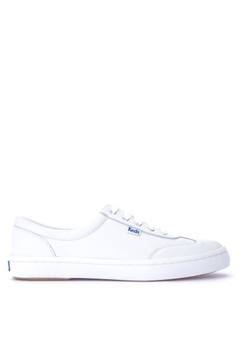 df0ad938a00b5 Shop Keds TOURNAMENT LEATHER Online on ZALORA Philippines