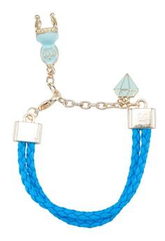 Chairs Charm Bracelet