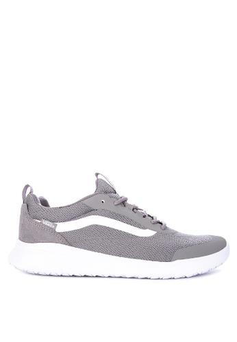 VANS grey Mesh Cerus RW Sneakers E5ED6SH8AC85B9GS_1